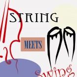 String Meets Swing